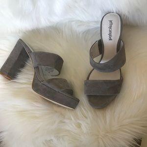 849adedfc668 Jeffrey Campbell Shoes - Jeffrey Campbell  Adriana  Platform Sandal